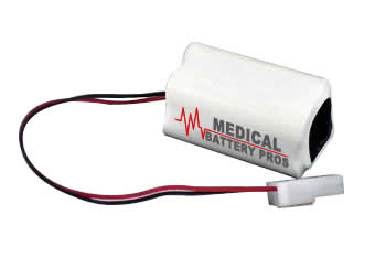 Bear Medical Systems Bear II, III, IV, V Battery