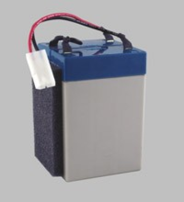 Impact 308 Suction Pump Battery