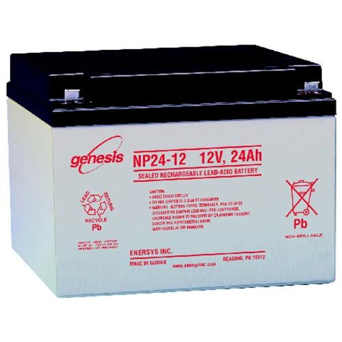 Biodex Medical Systems Inc Urology Table (005-450) Battery (Requires 2/unit)