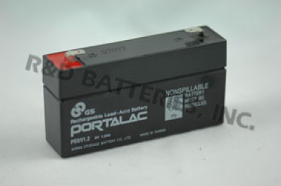 Criticare Systems, Inc. Pulse Oximeter 503S Battery