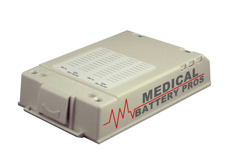 Physio-Control (First Med, Medtronic) Lifepak 12 FP2 Fastpak NiCd (11141-000044, 09-10424) Battery