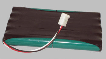 Burdick (Quinton, Siemens, Spacelabs) Spirotouch (882192) Battery