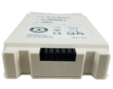 Physio-Control (First Med, Medtronic) Lifepak 12 NiCd Nickel Cadmium Version (11141-000149, 11141-000025) Battery (OEM)