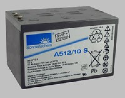 Schaerer Mayfield 7100, 7300 OR Table Battery (Requires 4/unit)