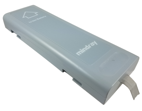 Datascope / Mindray 115-018015-00, 115-018012-00 Battery (OEM)