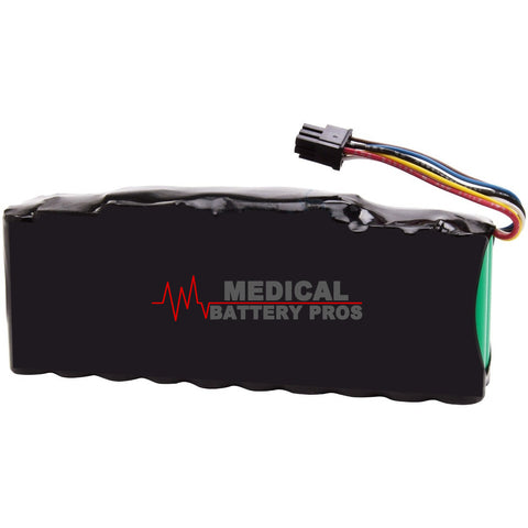 Chatanooga Group Intelect Transport 2738 Battery