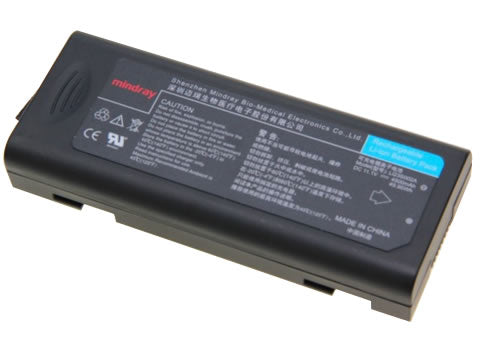 Mindray 022-000008-00 Battery (OEM)