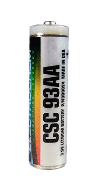 3M Healthcare (Centrimed, Racal & Sarnes, AVI) Actrac 100 Battery