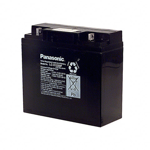 Kontron Autocat 2 Wave Battery