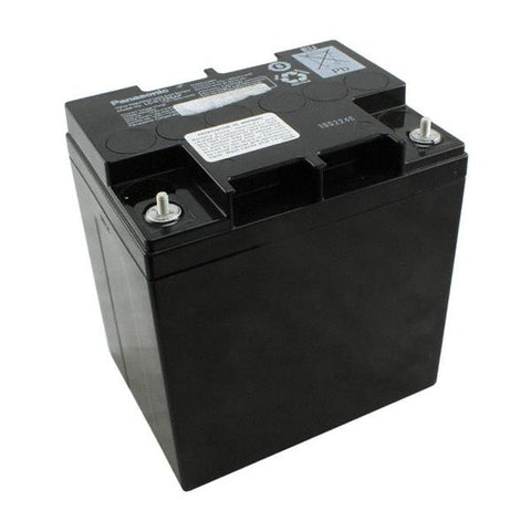 General Electric AMX-IV, AMX-IV Plus Battery (1 Battery, Requires 9/unit)