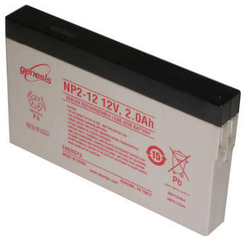 Camino Laboratories MPM 1-6, MPM-1 Battery
