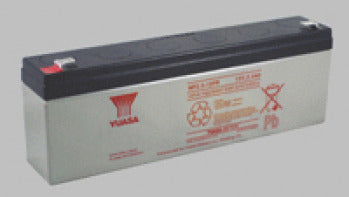 Aspen Labs (Zimmer) ATS 2000 Tourniquet (60-7000-027) Battery (Requires 2/unit)