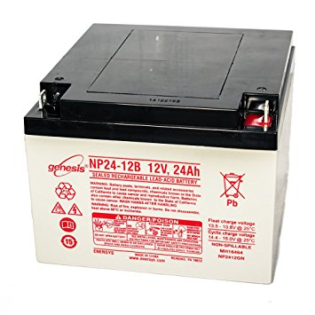 Ferno Ille 190, 193, 194 Chair Lift Battery