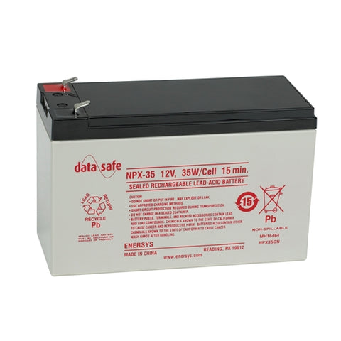 Agfa Healthcare (Sedical) DX-D 100 (Drive System) Battery (Requires 8/unit)