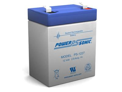 Hoyer Venture 2 Patient Lift Battery (Requires 2/unit)
