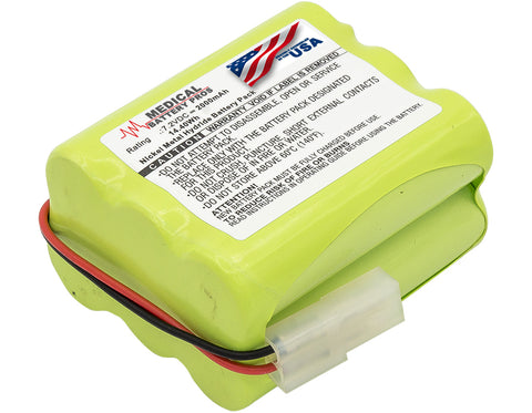 Seca 682 Pediatric Scale Battery