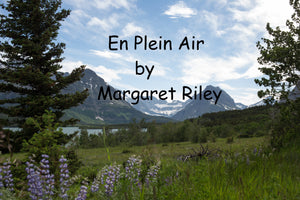 En Plein Air by Margaret Riley