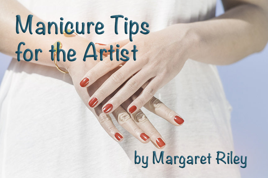 Manicure Tips for the Artist