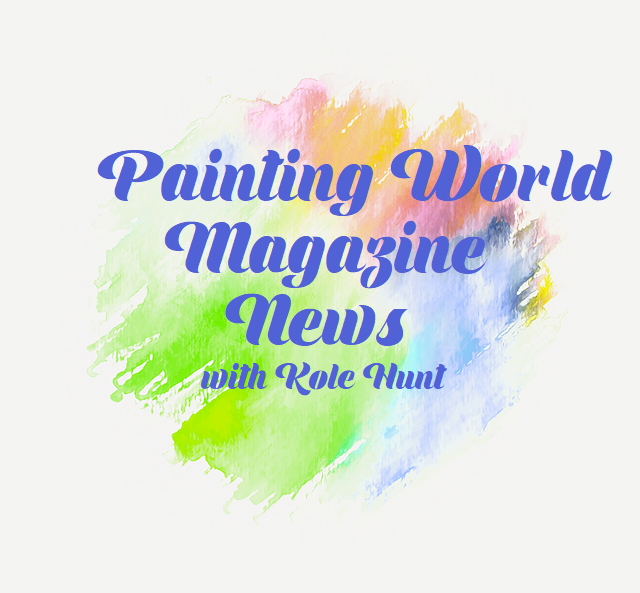 Magazine News! April 15, 2019