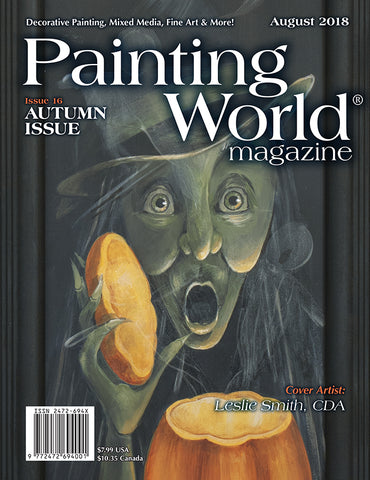 August 2018 Issue (Individual Book)