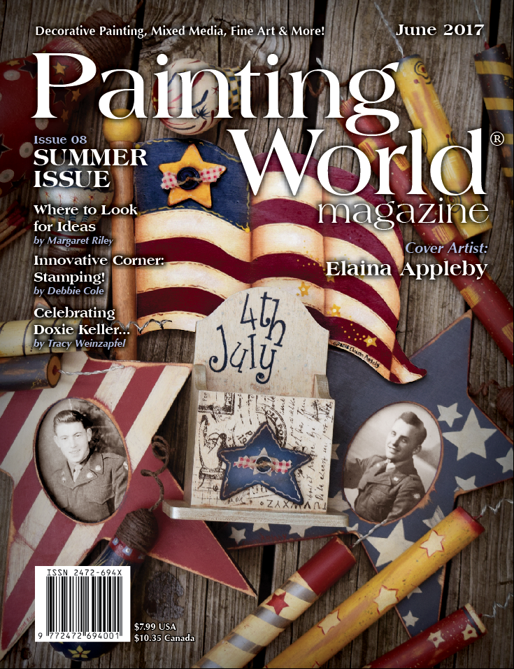 June 2017 Issue (Individual Book)