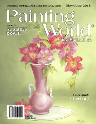 June 2018 Issue (Individual Book)