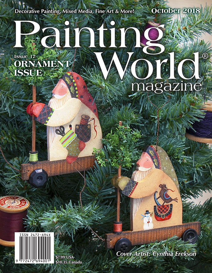 October 2018 Issue (Individual Book)