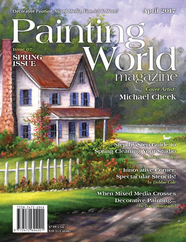 April 2017 Issue (Individual Book)
