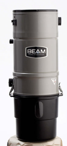 Beam 200A Classic Central Vacuum Cleaner