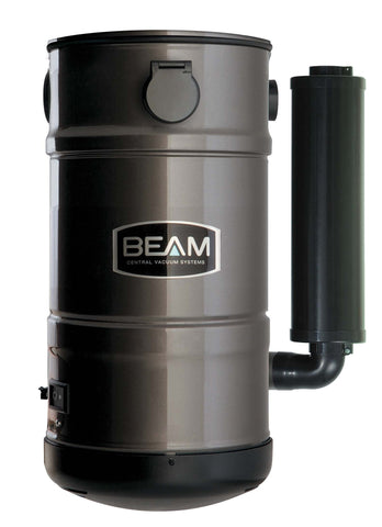 Beam 300A Serenity Central Vacuum Cleaner