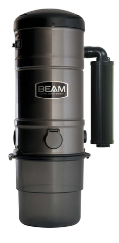 BEAM 325D SERENITY QUIET SYSTEM CENTRAL VACUUM