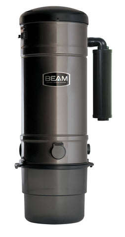 Beam 398B Serenity Central Vacuum Cleaner