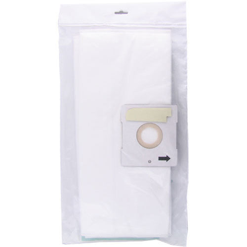 Royal Type R Canister Vacuum Cleaner Bags 3pk
