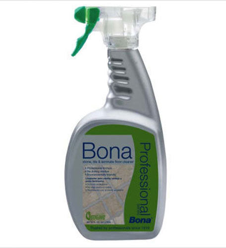 Bona Pro Series Floor Cleaner - Tile, Stone & Laminate 32oz