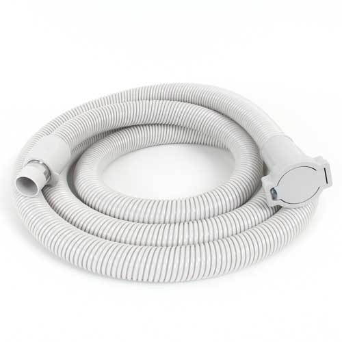 12' Central Vacuum Extension Hose