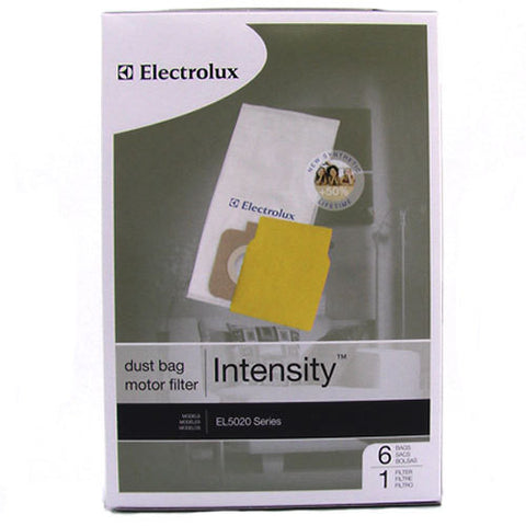 Electrolux Intensity Upright Vacuum Cleaner Bags 6pk