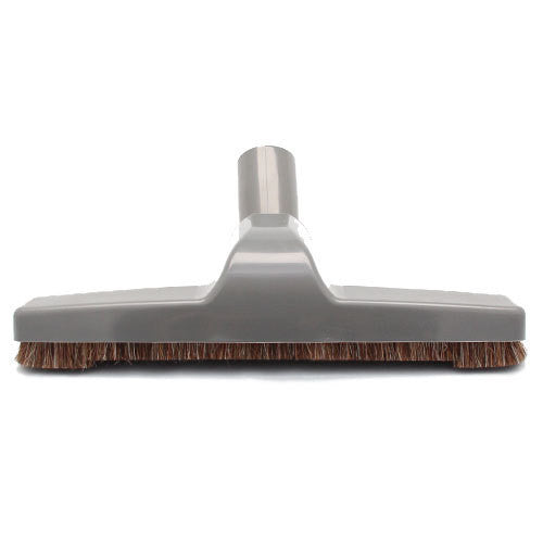"10"" Wide Floor Brush - 1 1/4"" Fit All Size"