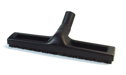 "14"" Wide Floor Brush - 1 1/4"" Fit All Size"