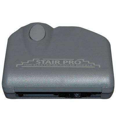 Central Vacuum Mini Stair-Pro Power Brush