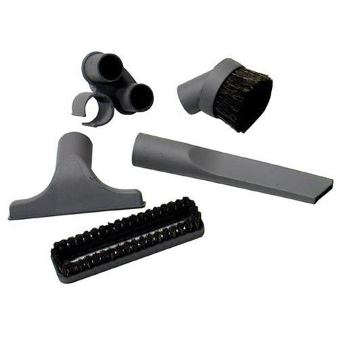Fit All Vacuum Cleaner Attachment Set