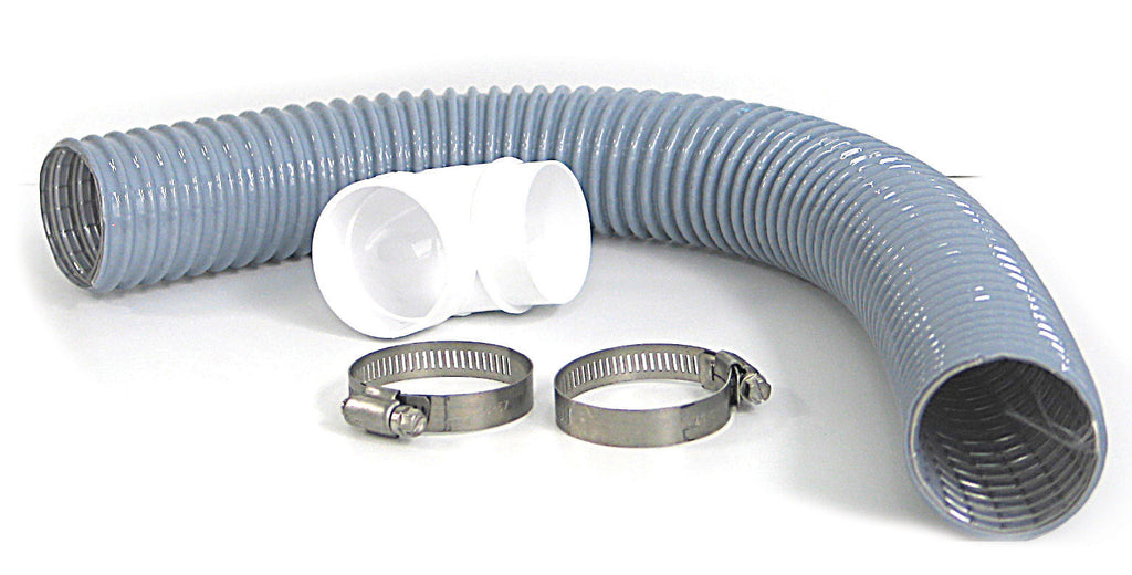 VacPan Central Vacuum Inlet Installation Kit