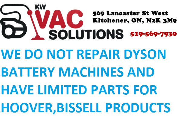 KW Vac Solutions