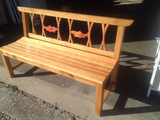 Trout Bench