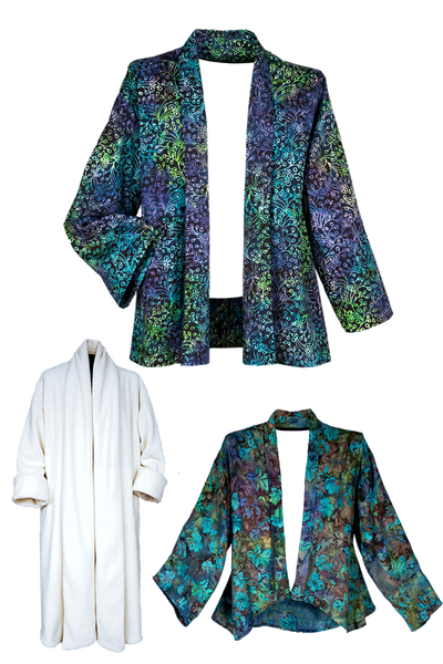 Swing-Style Sensations Jacket / Coat