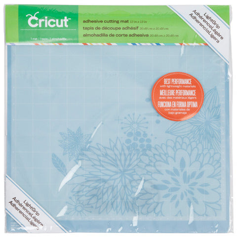 Cricut Adhesive Cutting Mat