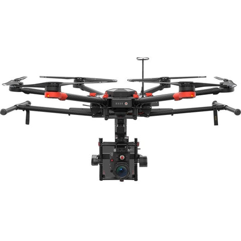 DJI Matrice 600 Hexacopter, Advanced/Pro, Camera Not Included, No Mount, Optional w/ Mobile Device