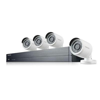 1080p 8x4 Aio Security Kit