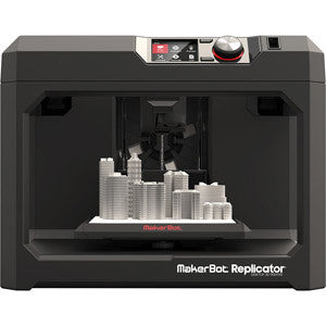 Makerbot MP05825R Refurbished Replicator 5th Gen