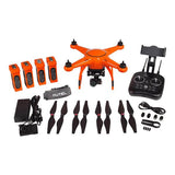 X-Star Premium Drone Bundle with Hard Case