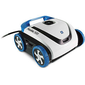 Hayward Aquavac 500 Robot Pool Cleaner with Caddy Cart - Robot R&R